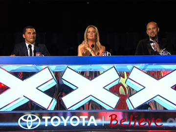 Image for New Zealand's Got Talent - 2013 Final