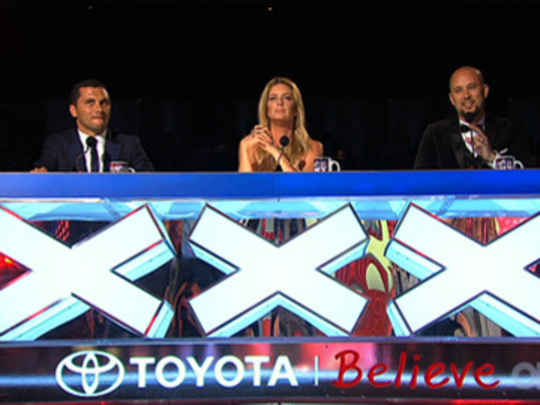 Thumbnail image for New Zealand's Got Talent - 2013 Final