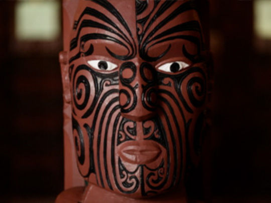 Thumbnail image for Whare Taonga - First Episode