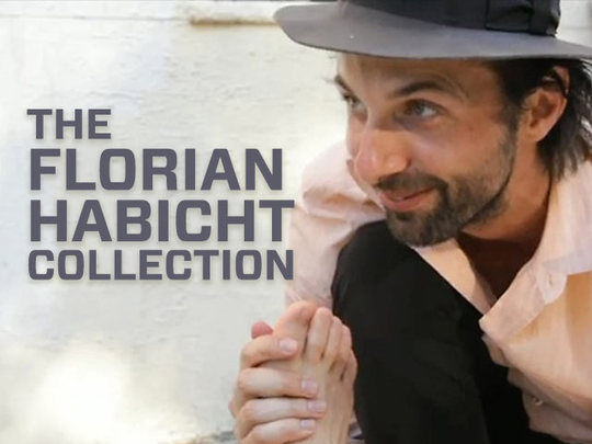 Image for The Florian Habicht Collection