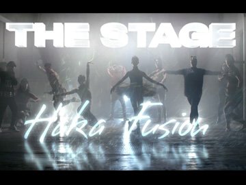 The stage haka fusion series thumb