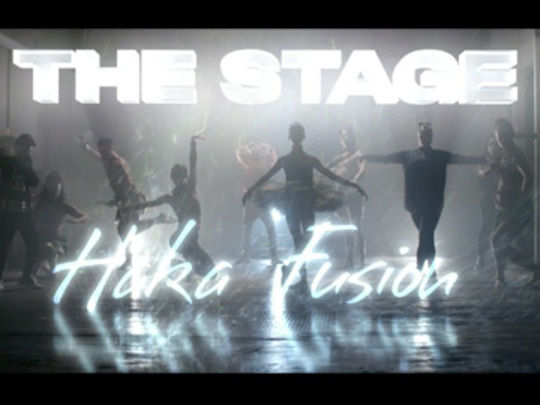 Thumbnail image for The Stage - Haka Fusion