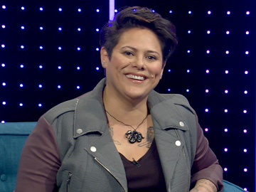 Image for All Talk with Anika Moa - First Episode