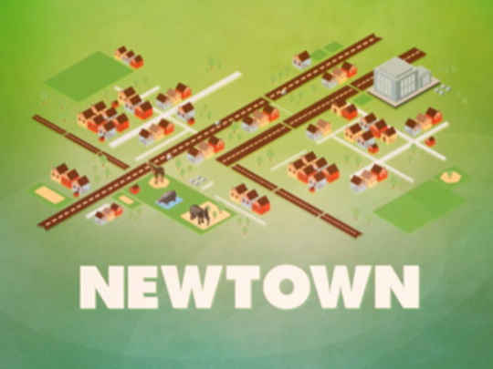 Thumbnail image for Neighbourhood - Newtown (First Episode)