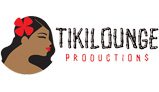 Logo for Tikilounge Productions