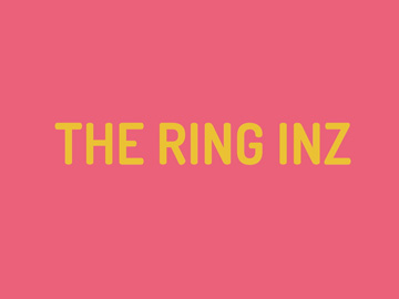 Image for The Ring Inz