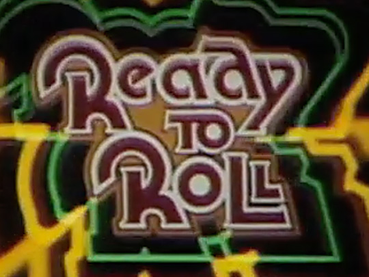 Image for Ready to Roll - opening titles