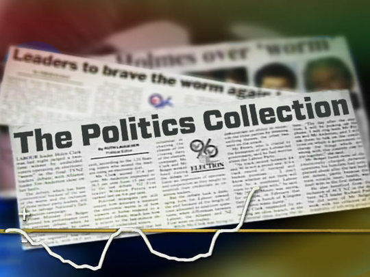Collection image for Politics