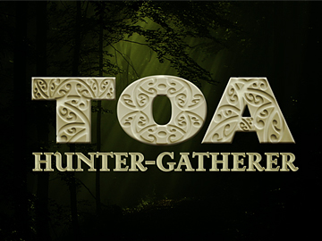 Image for Toa Hunter-Gatherer