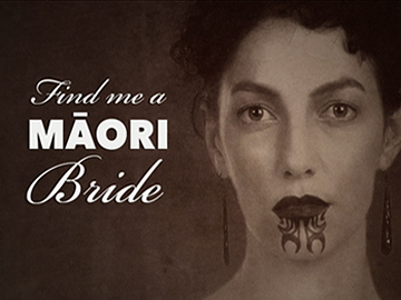 Image for Find Me a Māori Bride
