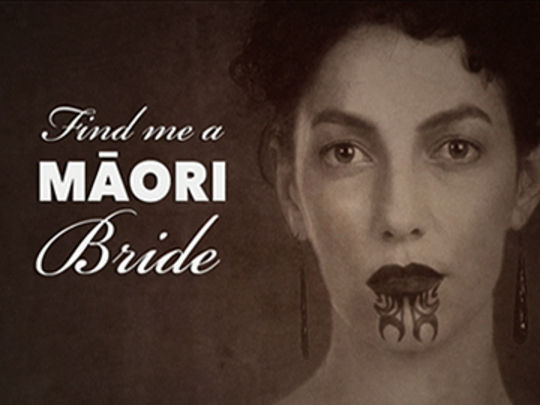 Find me a maori bride series thumb.jpg.540x405