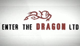 Logo for Enter the Dragon Productions