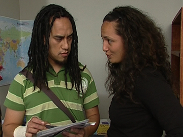 Image for Kōrero Mai - Series Five, Episode One
