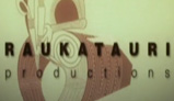 Logo for Raukatauri Productions