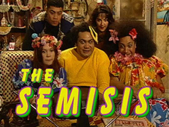 Thumbnail image for The Semisis