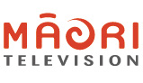 Logo for Māori Television