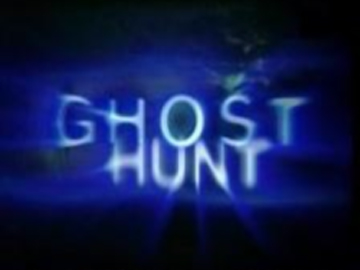 Ghost hunt series thumb