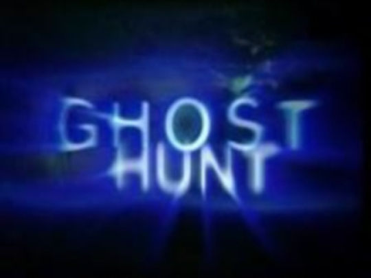 Thumbnail image for Ghost Hunt