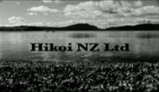 Logo for Hikoi NZ