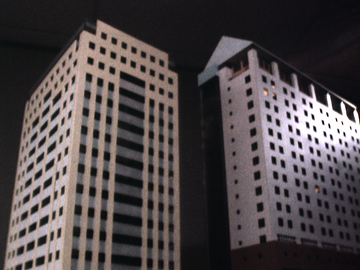 Image for Kaleidoscope - Auckland High-rises