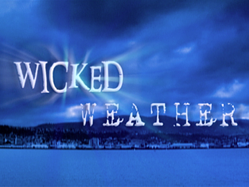 Image for Wicked Weather