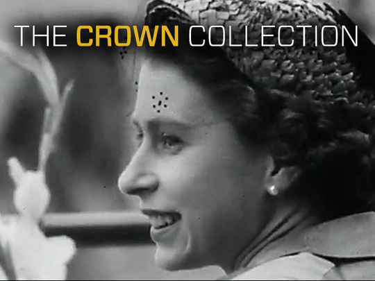 Thumbnail image for The Crown Collection
