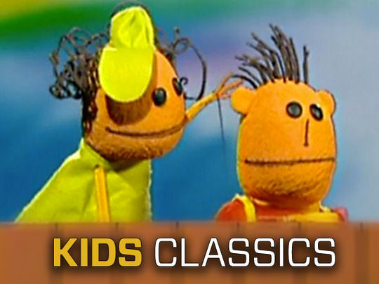 Collection image for Kids Classics