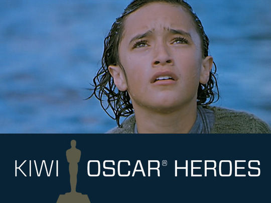 Image for Kiwi Oscar Heroes