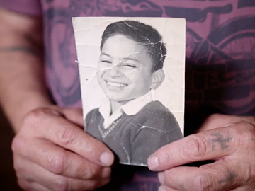 Image for The Hui: Ngā Mōrehu - Survivors of State Abuse