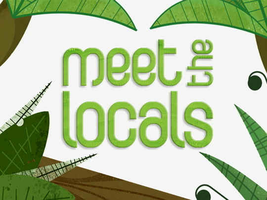 Thumbnail image for Meet the Locals