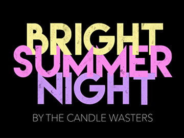 Image for Bright Summer Night