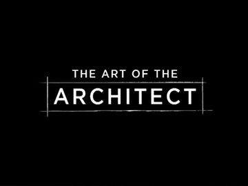 Image for The Art of the Architect