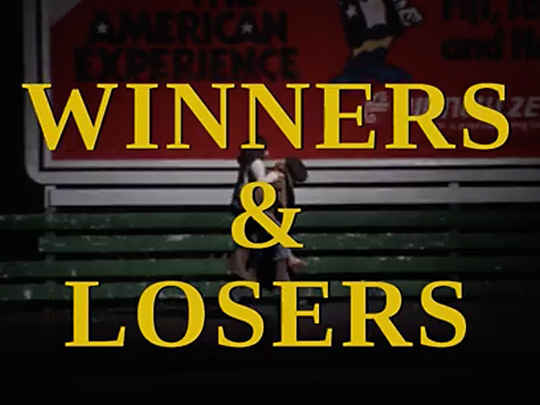 Thumbnail image for Winners & Losers