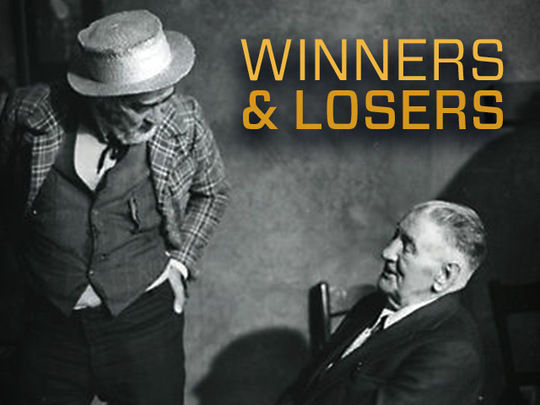 Collection image for Winners & Losers Collection