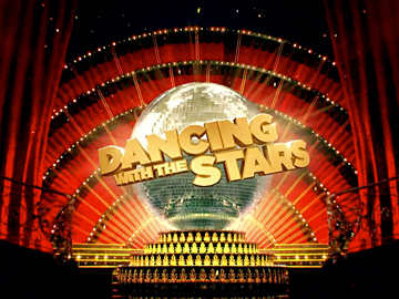 Image for Dancing with the Stars
