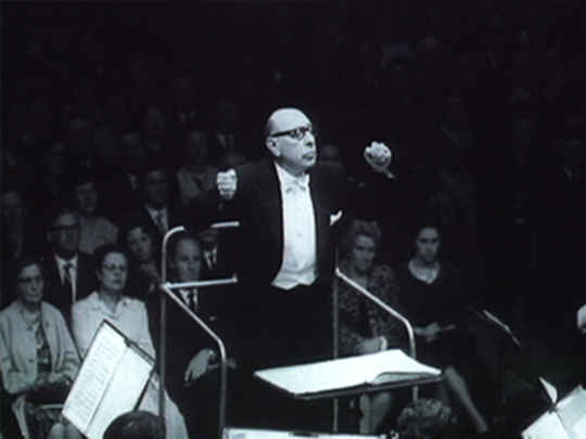 Thumbnail image for Igor Stravinsky