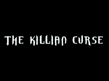 Image for The Killian Curse
