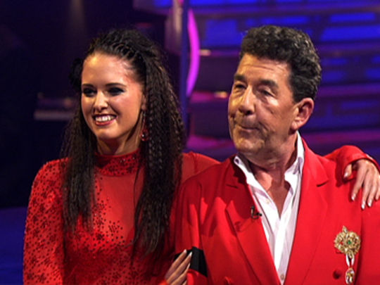 Dancing with the stars   series three  episode four   paul holmes thumbnail.jpg.540x405