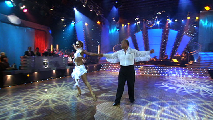 Hero image for Dancing with the Stars - Rodney Hide excerpt (Series Two, Episode Six)