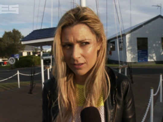 Thumbnail image for The Erin Simpson Show - Bloopers (Series Five)
