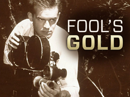 Collection image for Fool's Gold