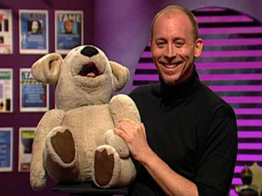 Thumbnail image for Strassman Unplugged - Bloopers