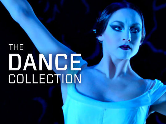 Collection image for The Dance Collection