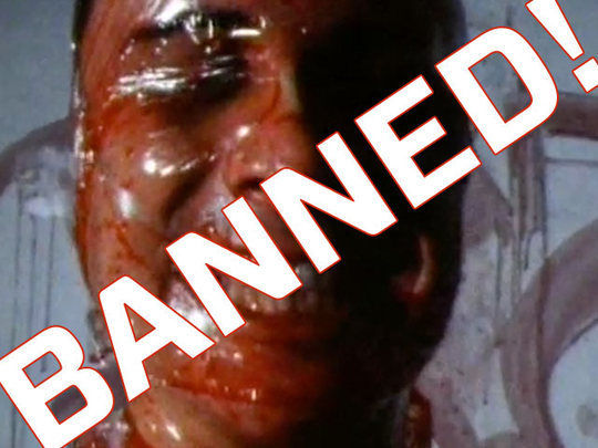 Image for The Banned Collection