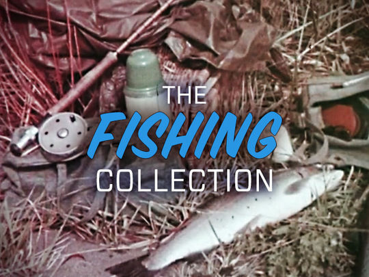Image for The Fishing Collection