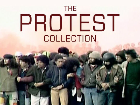 Collection image for The Protest Collection