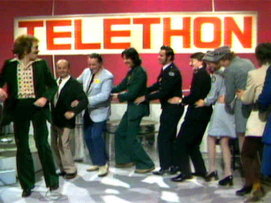 Thumbnail image for 50 Years of New Zealand Television: 3 - Let Us Entertain You