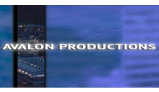 Logo for Avalon Productions
