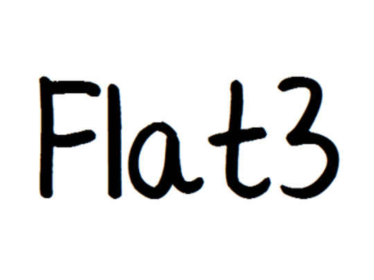 Thumbnail image for Flat3