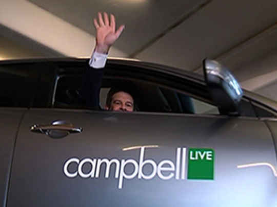 Thumbnail image for Campbell Live - Final Episode (29 May 2015)